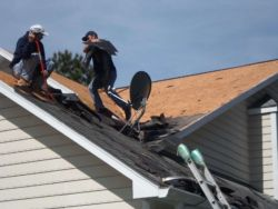 roofing repair raleigh