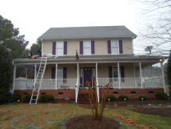 raleigh roofing installation 2
