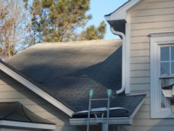 raleigh roof installation company