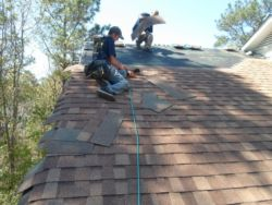 raleigh roofing