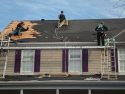 roofing installation raleigh