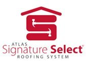 Atlas Signature Select Roofing System NC