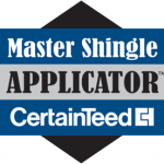 Best Master Shingle Applicator CertainTeed Raleigh