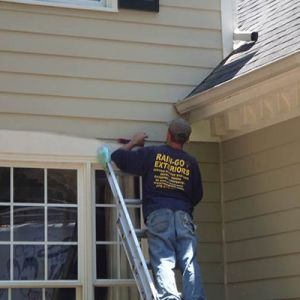 Roofing, Siding, Seamless Gutters, Carpentry Contractors in NC